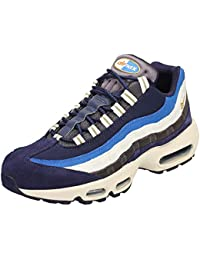 best loved 7ccdf df718 Nike Air Max 95 PRM, Chaussures de Running Compétition Homme