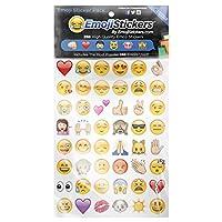 Boxer Emoji Sticker (Pack of 6 Sheets)