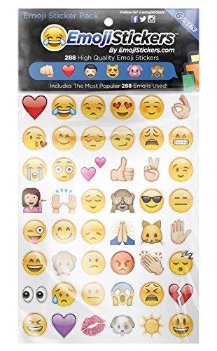emoji aufkleber Boxer Emoji-Aufkleber, 6Bögen