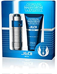 Star Wars Jedi Eau de Toilette + Gel Douche