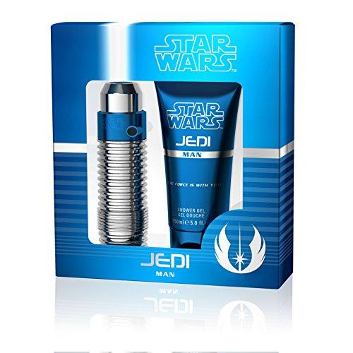 Star Wars Jedi Eau de Parfum + Gel Douche