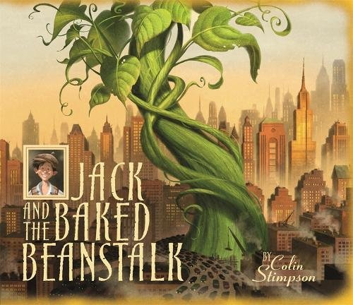 Jack and the Baked Beanstalk por Colin Stimpson