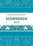 Sprachkalender Schwedisch 2019 Bild
