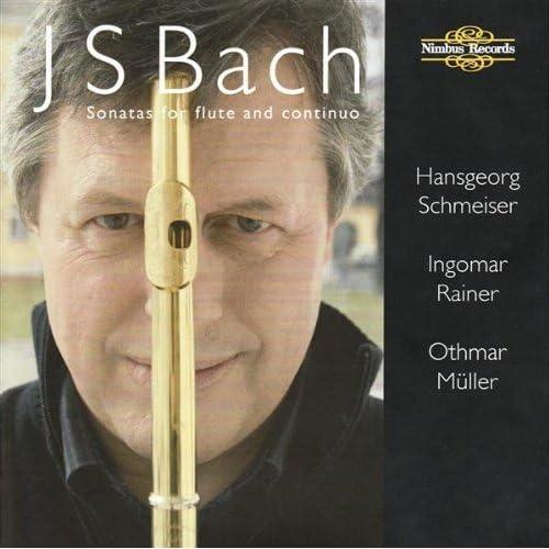 Sonata in E-flat major, BWV 1031: II Siciliano