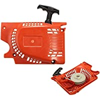 Alamor Rinculo Start Rosso Starter Per Catena Cinese Saw 4500 5200 5800 45Cc 52Cc 58Cc