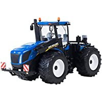 Britains 43008 Model Tractor, New Holland T9.565, 1:32