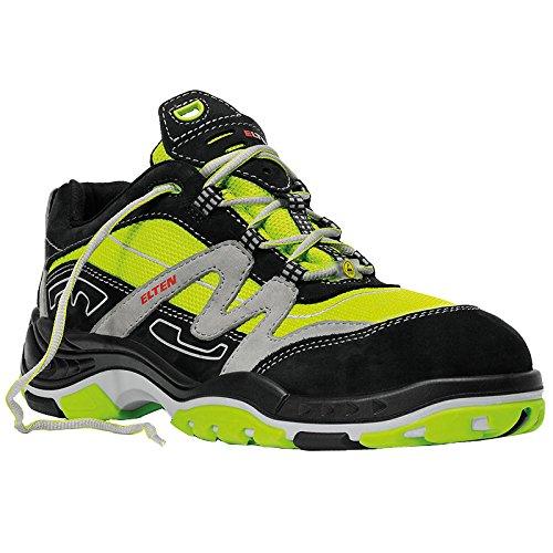 Elten 727331-41 - Taglia 41 esd s3 boost basso calzatura di sicurezza - multicolore