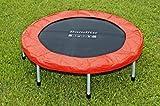 Bandito Minitrampolin 122 cm Durchmesser