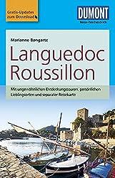 DuMont Reise-Taschenbuch Reiseführer Languedoc & Roussillon: mit Online Updates als Gratis-Download