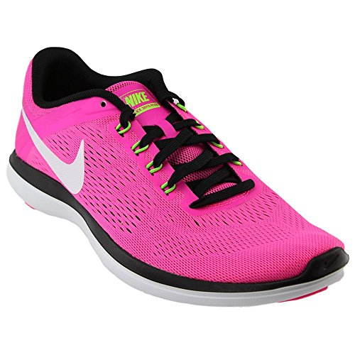 Nike - Womens Flex 2016 Run - Damen - Nike Flex Schuhe Womens Run