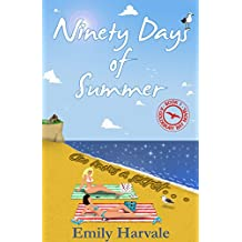 Ninety Days of Summer (Goldebury Bay Book 1)