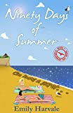 Ninety Days of Summer (Goldebury Bay Series Book 1) by Emily Harvale