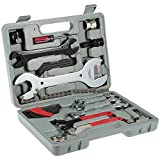 Best Bicycle Tool Kits - Lixada Professional Bicycle Maintenance Kit Set Multi-function Bike Review