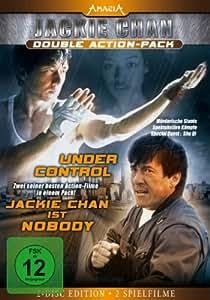 Jackie Chan Nobody