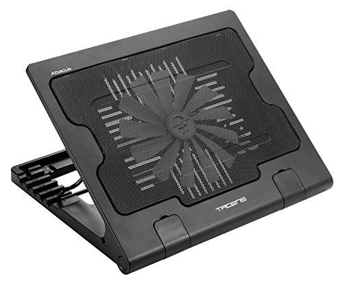 Tacens 4ABACUS - Base refrigeración portátil ventilador