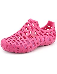 LXXAUnisex Été Plage Couple Ventilé Creux Poids Léger Sport Sandales Chaussures De Sport Chaussures De Sport
