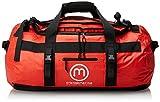 Orangemarine Sac de voyage étanche Duffel Bag 60 Litres, Rouge