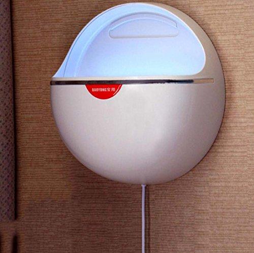 GAOYUN Stick-Fanggeräte, kommerzielle Wand-Fliegenschnäpper, Restaurant und Restaurant Elektrische Insektenvernichter 220V (Kommerzielle Stil Wand)