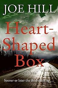 Heart-Shaped Box par  Joe Hill