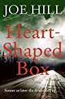 Heart-Shaped Box par Joe Hill