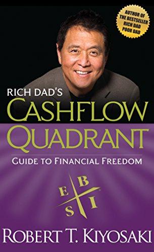 Rich Dad's Cashflow Quadrant par Robert T. Kiyosaki
