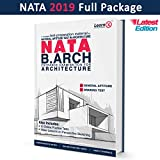 A Complete test preparation material for NATA Exam is an exclusive NATA study material prepared according to the new NATA EXAM syllabus. A Self-study oriented, Precise and Quality content for Quick & Effective Preparation for NATA (National Aptit...