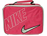Nike Swoosh Lunch Tote - Dark Pink