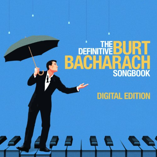 The Definitive Burt Bacharach ...