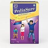 #5: PediaSure Sure Growth Kids Nutrition Health Drink -1Kg (Vanilla)