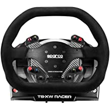 Thrustmaster TS-XW Racer Sparco P310 Competition Mod: RFacing Wheel Officially Licensed for Both Xbox One and Windows [Importación inglesa]