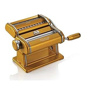 Küchenprofi machine à pâtes Atlas 150 Wellness Jaune