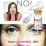 LCLrute NEUE Beauty Natürliches EGF-Reparatur-Kollagen-starkes Antifalten-Hyaluronsäure-Serum neu