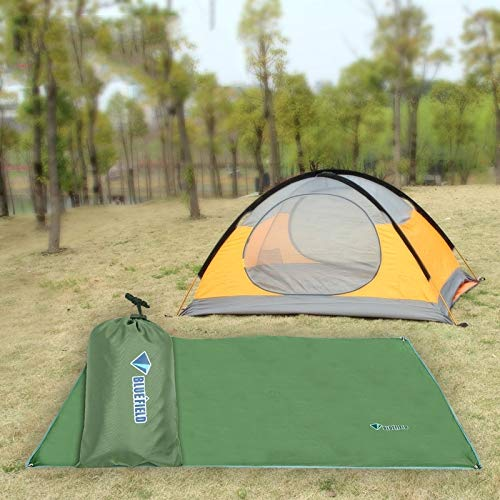 HQ's perfect store Praktisch Outdoor Oxford Tuch Campingmatte, Zeltdecke Sonnensegel Markise Markise...