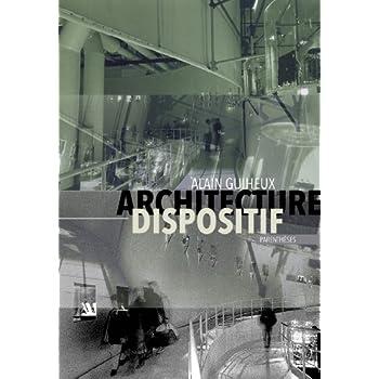 Architecture dispositif