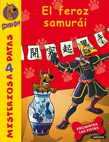 Scooby-Doo y el feroz samurái: 33 (Misterios a 4 patas)