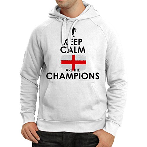 n4517h-sudadera-con-capucha-keep-calm-english-are-the-champions-x-large-blanco-multicolor
