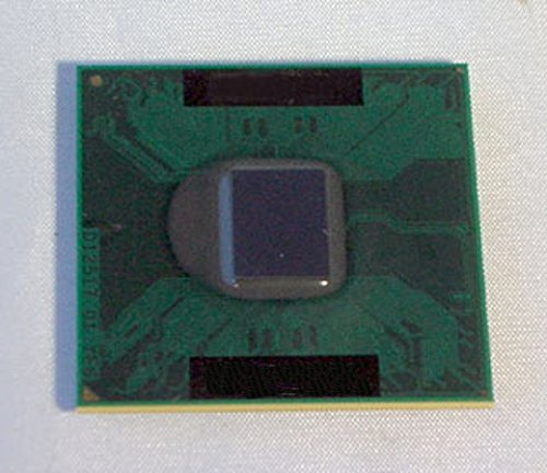 Intel Core 2 Duo Mobile P8600 SLB3S Toshiba K000063690 CPU 2.4GHz 3MB Sockel 479 Tray CPU ohne Kühler Intel Core 2 Duo Mobile