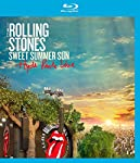 Rolling Stones Live Bluray