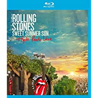 Rolling Stones - Sweet Summer Sun/Hyde Park Live