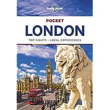Pocket London (Lonely Planet Pocket Guide)
