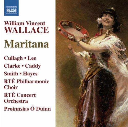 Maritana: Act I: Romance: I hear it again (Maritana) - Chorus: Listen pilgrim, list (Chorus) (Chorus Liste)