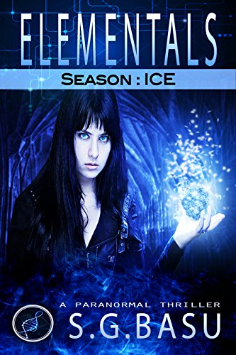 free kindle book Elementals: Season : ICE
