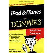 iPod & iTunes für Dummies