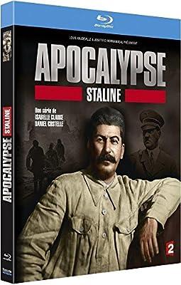 APOCALYPSE STALINE [Blu-ray]
