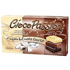 Idea Regalo - Confetti Ciocopassion Trio Cioccolato