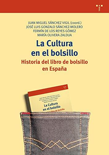 La cultura en el bolsillo (Biblioteconomía y Administración cultural)