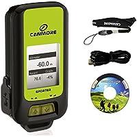 G-PORTER GP-102+ Multifunction GPS Device/ Data Logger (green)