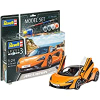 Revell Model Set - 67051 - Maquette de Voiture Mclaren 570 S