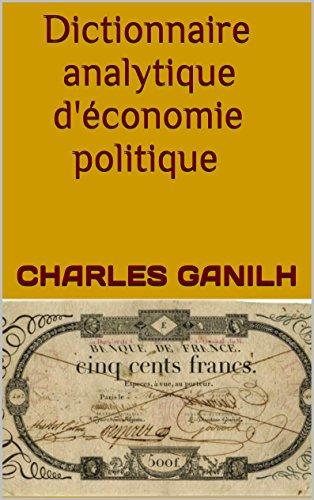 dictionnaire-analytique-d-39-conomie-politique