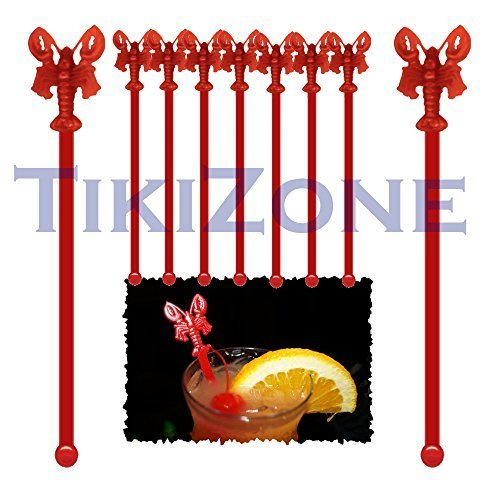 red-lobster-cocktail-drink-stirrers-swizzles-25-by-t-z